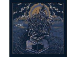 TOMBS - Under Sullen Skies (LP)