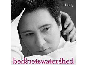 K.D. LANG - Watershed (LP)
