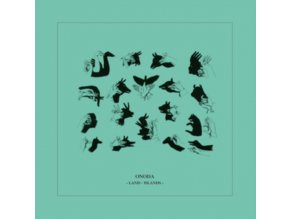 ONODA - Land / Islands (LP)
