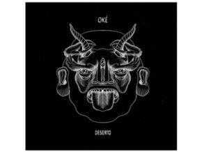 OKE - Deserto (LP)