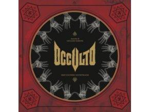 GIULIANO SORGINI - Occulto (LP)