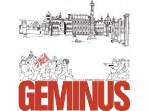 BRUNO NICOLAI - Geminus (LP)
