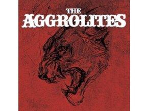 AGGROLITES - Aggrolites. The (LP)