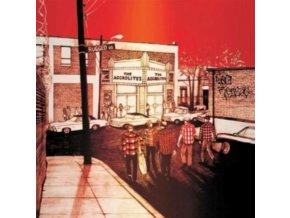 AGGROLITES - Rugged Road (LP)