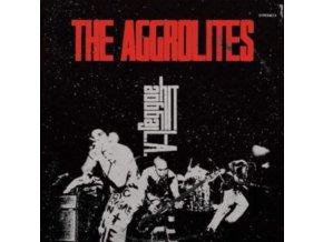 AGGROLITES - Reggae Hit L.A. (LP)