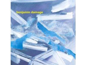 """BENJAMIN DAMAGE - Algorithm (12"""" Vinyl)"""