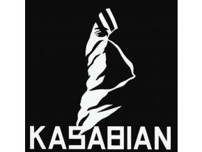 KASABIAN - Kasabian (LP)