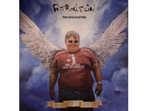 FATBOY SLIM - The Greatest Hits (Why Try Harder) (LP)