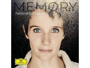 HELENE GRIMAUD - Memory (LP)