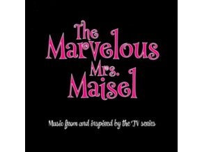 ORIGINAL SOUNDTRACK / VARIOUS ARTISTS - The Marvelous Mrs. Maisel (CD)