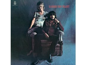 DELANEY & BONNIE & FRIENDS - To Bonnie From Delaney (LP)