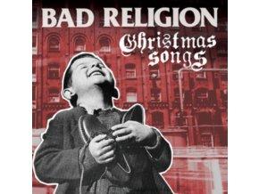 BAD RELIGION - Christmas Songs (LP)