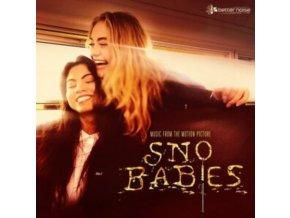 VARIOUS ARTISTS - Sno Babies - Original Soundtrack (CD)