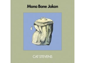 YUSUF / CAT STEVENS - Mona Bone Jakon (4CD +Blu-ray +LP +12 Inch) (LP Box Set)