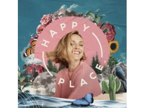 FEARNE COTTON - Happy Place (LP)