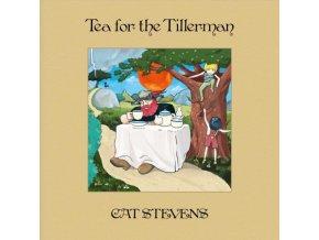 YUSUF / CAT STEVENS - Tea For The Tillerman (5CD +Blu-ray +LP +12 Inch) (LP Box Set)