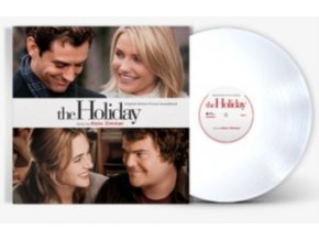 HANS ZIMMER - The Holiday (LP)