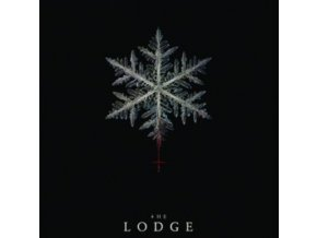 DANNY BENSI & SAUNDER JURRIAANS - The Lodge - Original Soundtrack (LP)