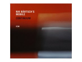 NIK BARTSCHS MOBILE - Continuum (LP)
