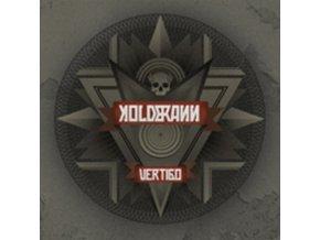 KOLDBRANN - Vertigo (LP)