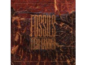 FOSSILS - Flesh Hammer (LP)