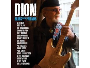 DION - Blues With Friends (LP)