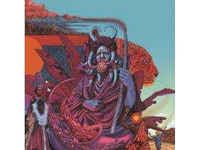 IDRIS ACKAMOOR & THE PYRAMIDS - Shaman! (LP)
