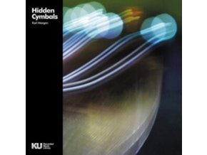KARL MORGAN - Hidden Cymbals (Bass & Drum Library) (LP)