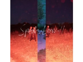 LUCIA CADOTSCH - Speak Low II (Purple Vinyl) (LP)
