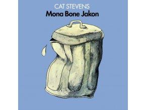 YUSUF / CAT STEVENS - Mona Bone Jakon (LP)