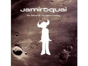 JAMIROQUAI - The Return Of The Space Cowboy (LP)
