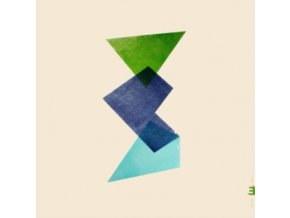 MARIO LAGINHA / JULIAN ARGUELLES / HELGE ANDREAS NORBAKKEN - Atlantico (LP)