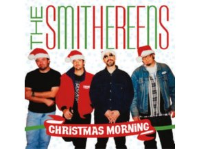 "SMITHEREENS - Christmas Morning / Twas The Night Before Christmas (Red Vinyl) (7"" Vinyl)"
