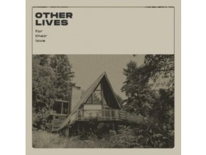 OTHER LIVES - For Their Love (LP)