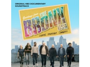 VARIOUS ARTISTS - The Bronx. Usa: Original Hbo Documentary Soundtrack (CD)