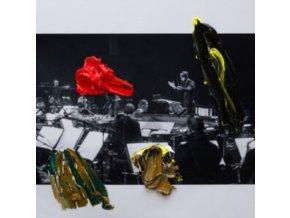 JAMESZOO & METROPOLE ORKEST - Melkweg (Conducted By Jules Buckley) (LP)