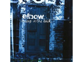 ELBOW - Asleep In The Back (LP)