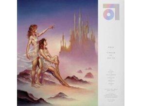 WRAY - Stream Of Youth / Blank World (LP)