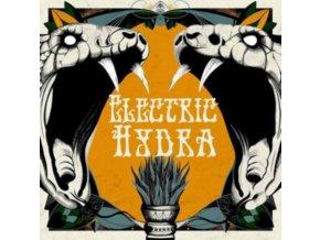 ELECTRIC HYDRA - Electric Hydra (Orange Vinyl) (LP)