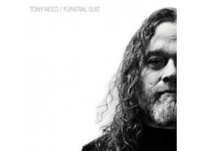 TONY REED - Blood And Strings: The Ripple Acoustic Series Chapter 2 Funeral Suit (LP)