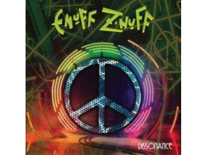 ENUFF ZNUFF - Dissonance (LP)