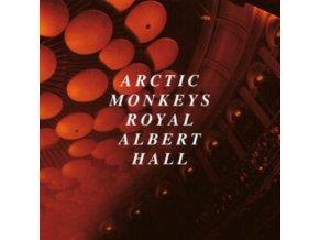 ARCTIC MONKEYS - Live At The Royal Albert Hall (LP)
