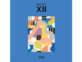 VARIOUS ARTISTS - Xii 2020 (LP)