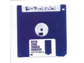 FATBOY SLIM - Better Living Through Chemistry (LP)
