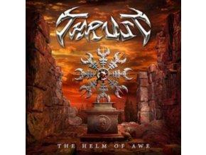 THRUST - The Helm Of Awe (LP)