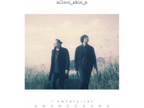 SILENT SKIES - Satellites (LP)