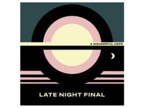 LATE NIGHT FINAL - A Wonderful Hope (LP)