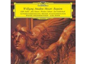 VP - Mozart/Requiem (LP)