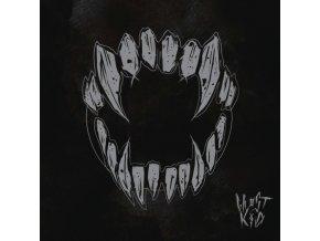 GHOSTKID - Ghostkid (LP + CD)