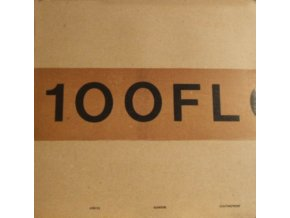 100 FLOWERS - Drawing Fire (Expanded Edition) (LP)